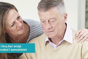 Nigdy tego nie mów starzejącym się rodzicom