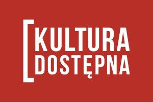 Kultura za darmo, na klikni�cie - Kulturadostepna.pl