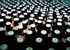 Niemcy. Włamywacze weszli do sklepu i otworzyli tysiąc butelek piwa. Dlaczego?