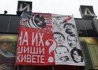 """W Moskwie bojkotuj� """"artyst�w sprzedawczyk�w"""", �yj�cych """"za kas� Amerykan�w"""""""