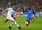 Islandia odpada z Euro 2016 po srogiej lekcji futbolu od Francji. Bolesny koniec pięknej historii