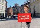 """Akcja """"Tunezja. Jadę tam"""""""
