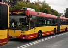 MPK nie kupi nowych autobus�w. Chce po�yczy� od producenta