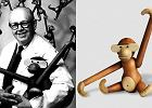 Ikony designu: Kay Bojesen i drewniane zabawki