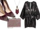 Świetne sukienki na sylwestra 2015 z polskich sklepów. A może skusisz się na kombinezon? [GALERIA]
