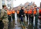 Anglia pod wielk� wod�