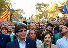 Katalonia czeka na decyzje Barcelony i Madrytu. Niepodległość dziś, jutro, a może wybory?