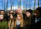 Antoni Macierewicz: Odbudujemy wielką Polskę
