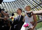Śluby pod chmurką. Jakie miejsca wybierają młode pary?
