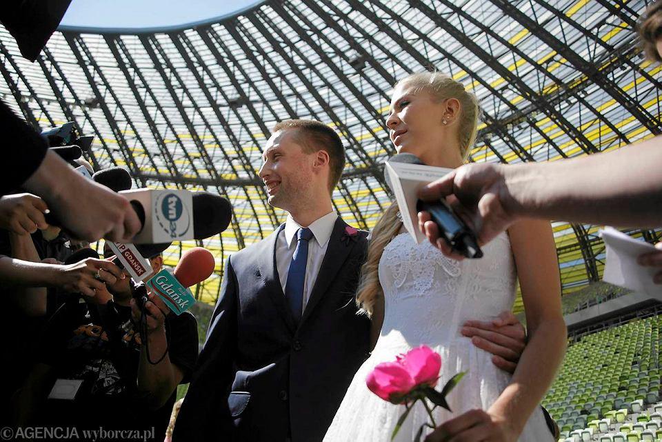 śluby Pod Chmurką Jakie Miejsca Wybierają Młode Pary