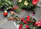 Kwiaty na dworcu dla Cybulskiego. W rocznic� jego �mierci