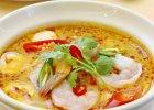 Tajskie smaki
