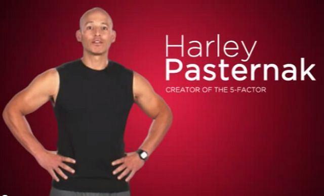 Harley Pasternak