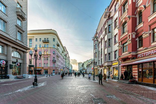 Nawiedzony dom - tańszy nawet o 30%! Takie rzeczy tylko w Rosji