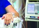 Rak i cios w serce. Onkolog potrzebuje kardiologa, nefrologa...