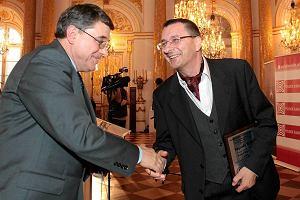 """Nagroda architekt�w dla """"Gazety"""""""