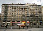 Hotel Grand idzie do remontu. Ma wyglądać jak sto lat temu [ZDJĘCIA]