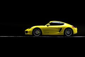 Porsche Cayman S - Test | �arty si� sko�czy�y