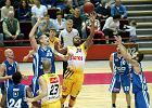 Trefl Sopot zainaugurował rozgrywki Tauron Basket Ligi w Ergo Arenie, wygrywając z AZS Koszalin 87:83 (29:19, 19:19, 18:17, 21:28)