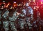 """Brutalna interwencja milicji na ukraińskim Majdanie. """"Ludzie spali, gdy zaczęto ich bić"""""""