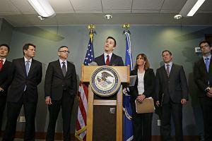 Surowy wyrok amerykańskiego sądu. Rosyjskiego hakera czeka rekordowo długa odsiadka