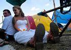 Woodstock zdaje matur�. Ju� nie jest taki buntowniczy