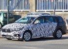 Prototypy | Fiat Tipo nast�pc� Bravo
