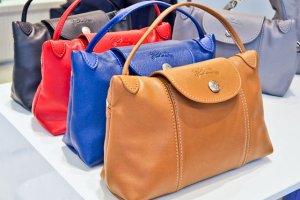 Pierwszy na Śląsku i drugi w Polsce butik francuskiej marki Longchamp!