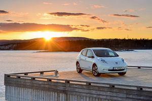 Najchętniej kupowanym autem w Norwegii jest...