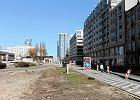 Szale�stwo poszerzania ulic: Prosta, Wo�oska, �wiatowida...