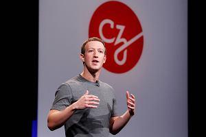 Zuckerberg chce, by wszystkie choroby by�y uleczalne do roku 2100. Przeznacza na ten cel 3 mld dolar�w