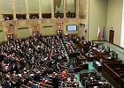 Wyjątkowe głosowanie i jedność w Sejmie. Opozycja wspiera PiS