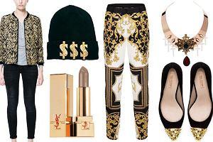 Hity Groszk�w: bling bling
