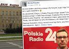 Znów roszady w Polskim Radiu. Reporter zwolniony po trzech dniach. Był niewygodny?