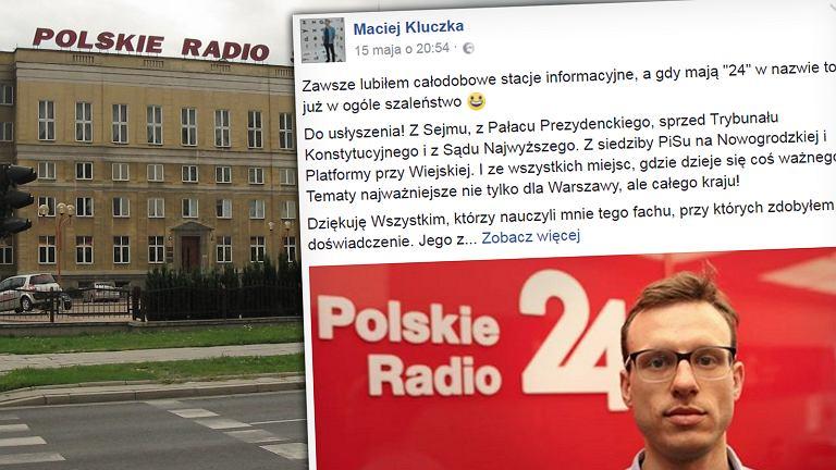 Roszady personalne w Polskim Radiu