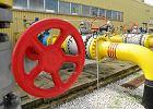 Ukraina podpisała z Rosją nową umowę na zakup gazu. Zapłaci mniej niż Polska