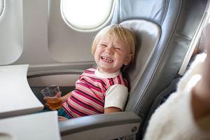 """Bezdzietni: """"Masz dzieci? Nie podróżuj""""! Co na to rodzice? [WASZE HISTORIE]"""