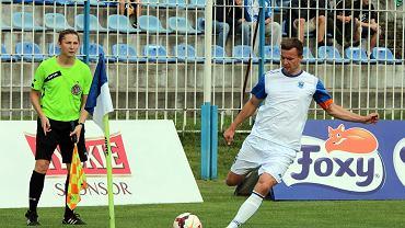 Trzecia liga: Stilon Gorzów - Ślęza Wrocław 0:1 (0:0)