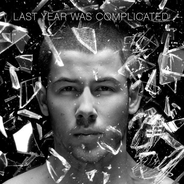 10 czerwca ukaże się trzeci album Nicka Jonasa. Artysta zdradził tracklistę materiału oraz pokazał okładkę.