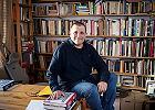 Marcin Wicha, laureat Nike: Każda rzecz jest tak dobra, jak może być w godzinie deadline'u