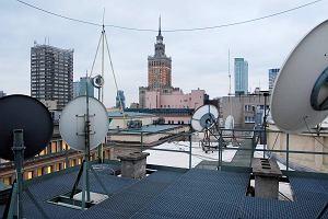 PiS podtapia dostawów płatnej telewizji. Żądają oni od Brukseli zawieszenia ustawy uszczelniającej abonament RTV
