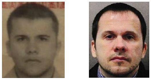 Drugi zamachowiec z Salisbury, również oficer GRU