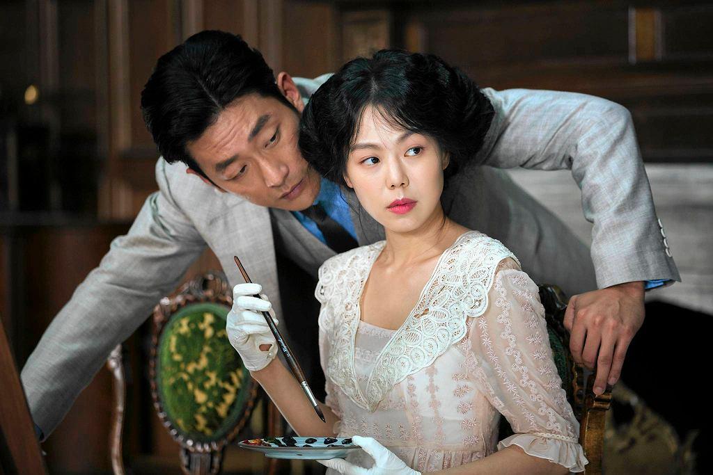 ''Służąca'', reż. Park Chan-wook / Fot. Gutek Film