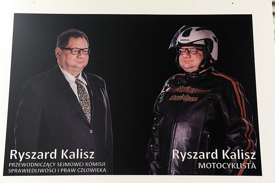 Kalisz Ryszard