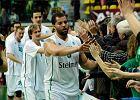 Europa uzna�a, �e w Polsce najlepsi s� koszykarze Stelmetu