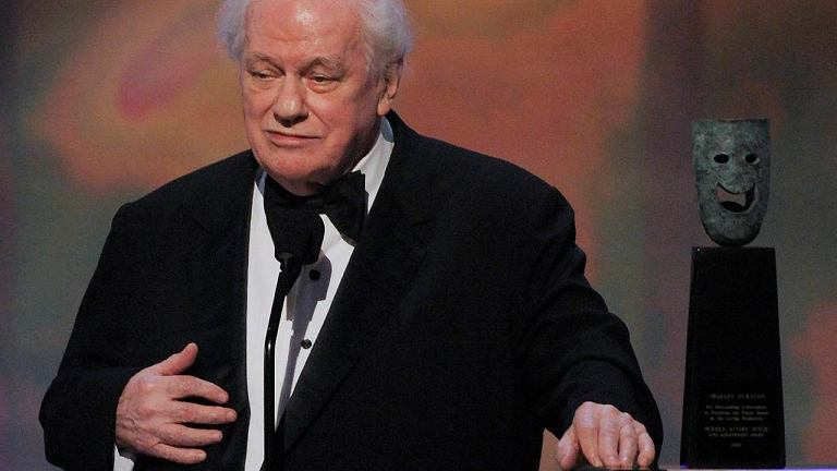 Charles Durning w 2008 r.