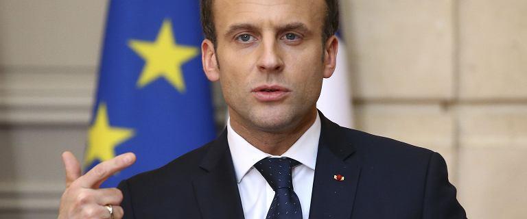 Macron chce wprowadzić ograniczenia w kupnie ziemi przez obcokrajowców. Burzę wywołał duży inwestor z Chin