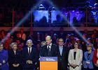 Tusk: Kto osłabia Unię, działa przeciwko Polsce [Konwencja PO w Sopocie]