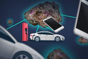 Tesla, Volkswagen, Apple, Samsung - wyścig po nowe kluczowe surowce zaczął się na dobre. To dopiero początek