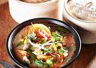 Z tamaryndowcem w roli g��wnej. Przepis na zup� tajsk� i sos meksyka�ski
